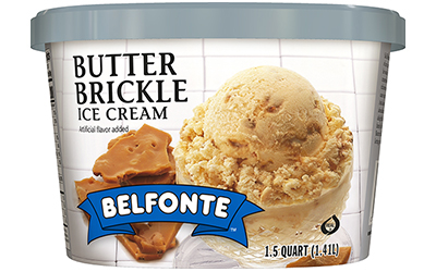 Butter Brickle