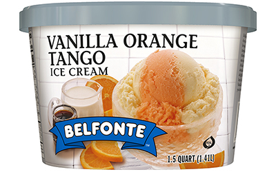 Vanilla Orange Tango